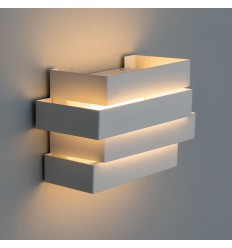 Applique LED moderne design Scala 6W - Scala