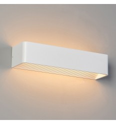 Applique murale LED design Quadra 12W - 37 cm