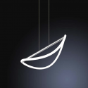 Suspension LED design unique - Molfetta