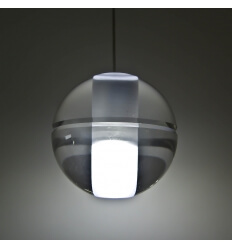 Suspension LED York design