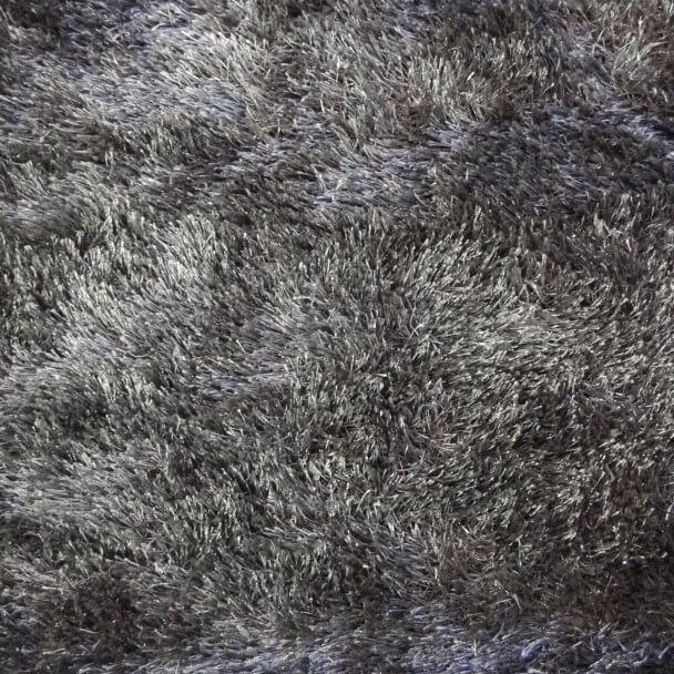 Grand tapis design gris clair 230x160 cm helsinki kosilum - Tapis shaggy gris but ...