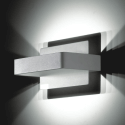 Applique murale LED blanche - Ada