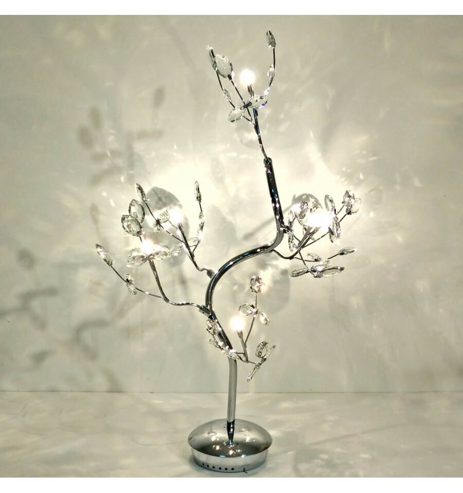 lampe a poser 3 branches