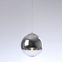 Suspension design boule sphère Globe 30 cm