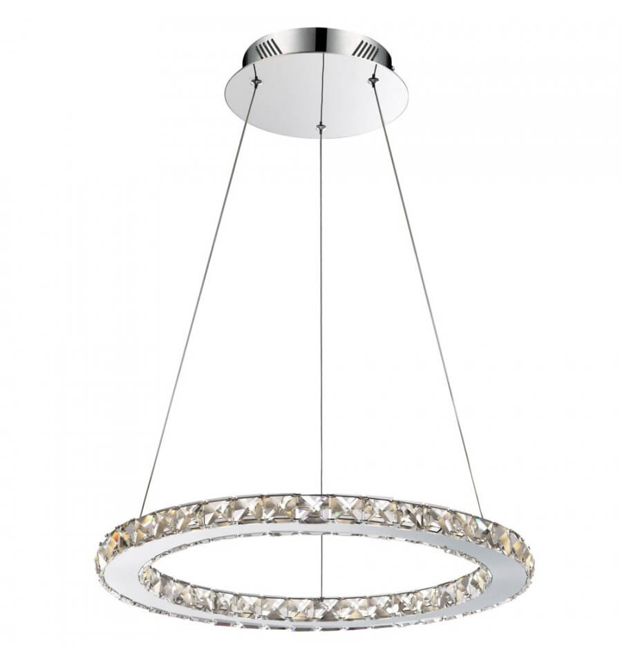 suspension cercle led ultra suspension lamp with