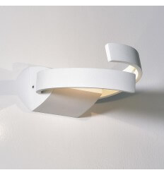 Applique LED design 2 bras - Arca rond