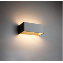 Applique murale LED design rectangle 6x1W - 20cm