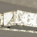 Applique cristal LED design - Kirn