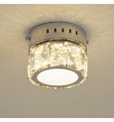 Applique murale cristal LED design - Spotlight