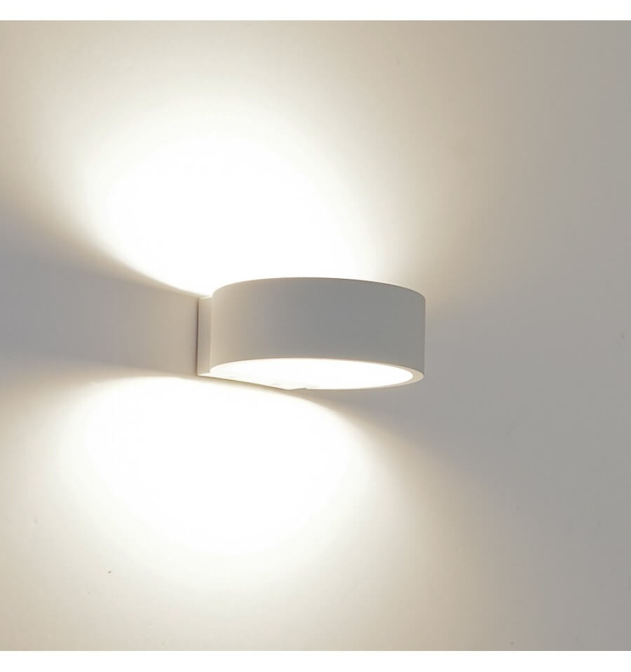 applique led moderne design ruti kosilum