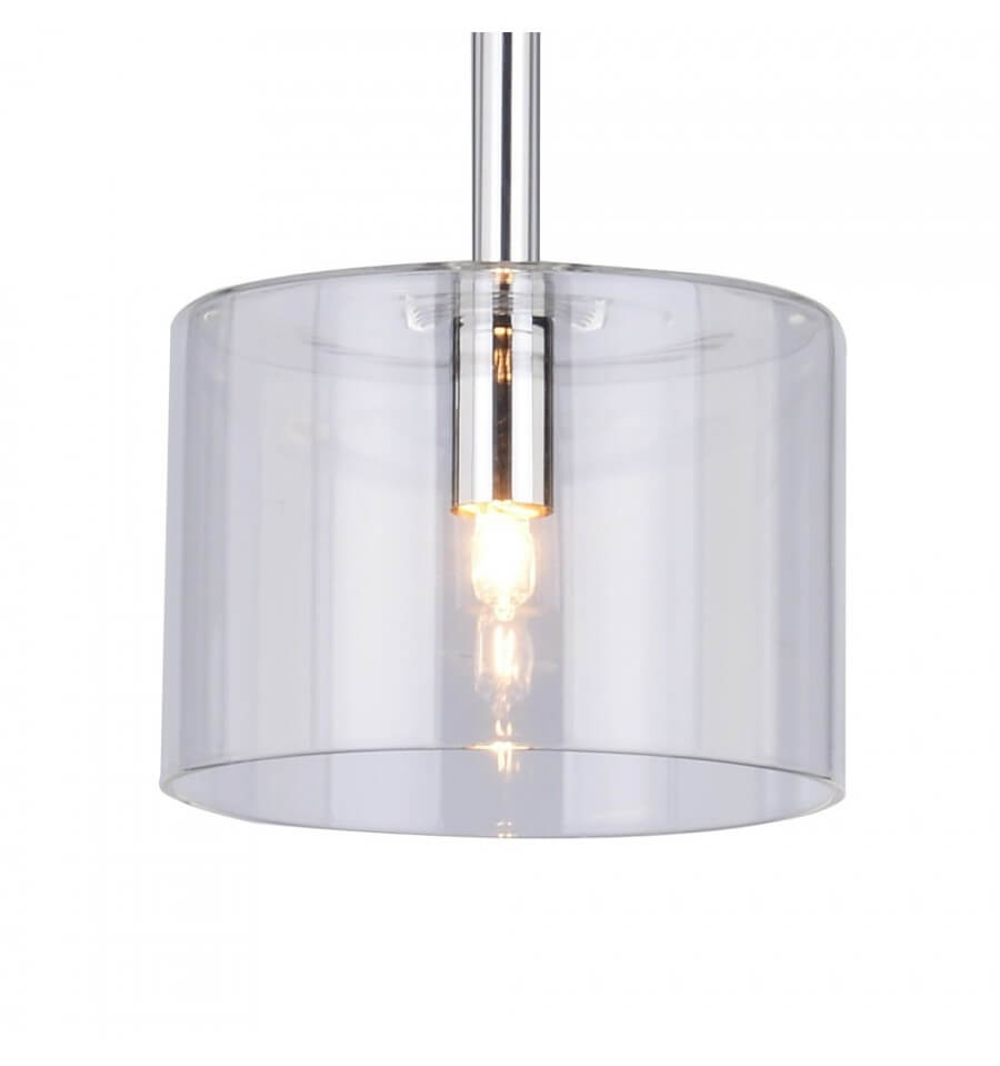 Suspension luminaire cuisine design suspension murano for Luminaire cuisine suspension