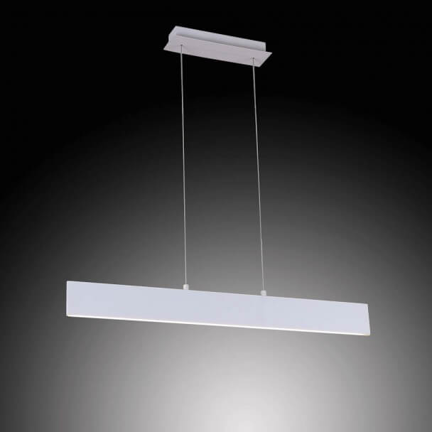 Suspension LED barre blanche - Cruise