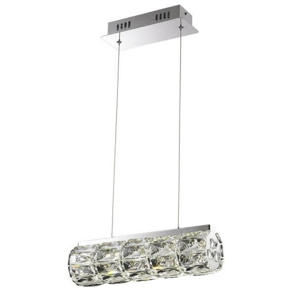 Suspension Grand Cristal - Prestigieux Kuna