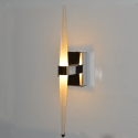 Longue applique LED Design chrome - Elements