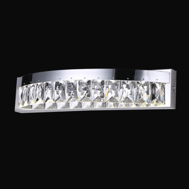 Applique Luminaire En Cristal Million