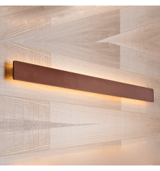 Lampe murale large 60cm LED - Energy