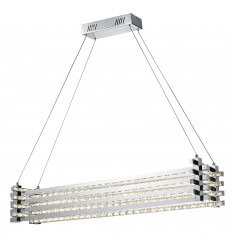 Suspension prestige LED - Alicante