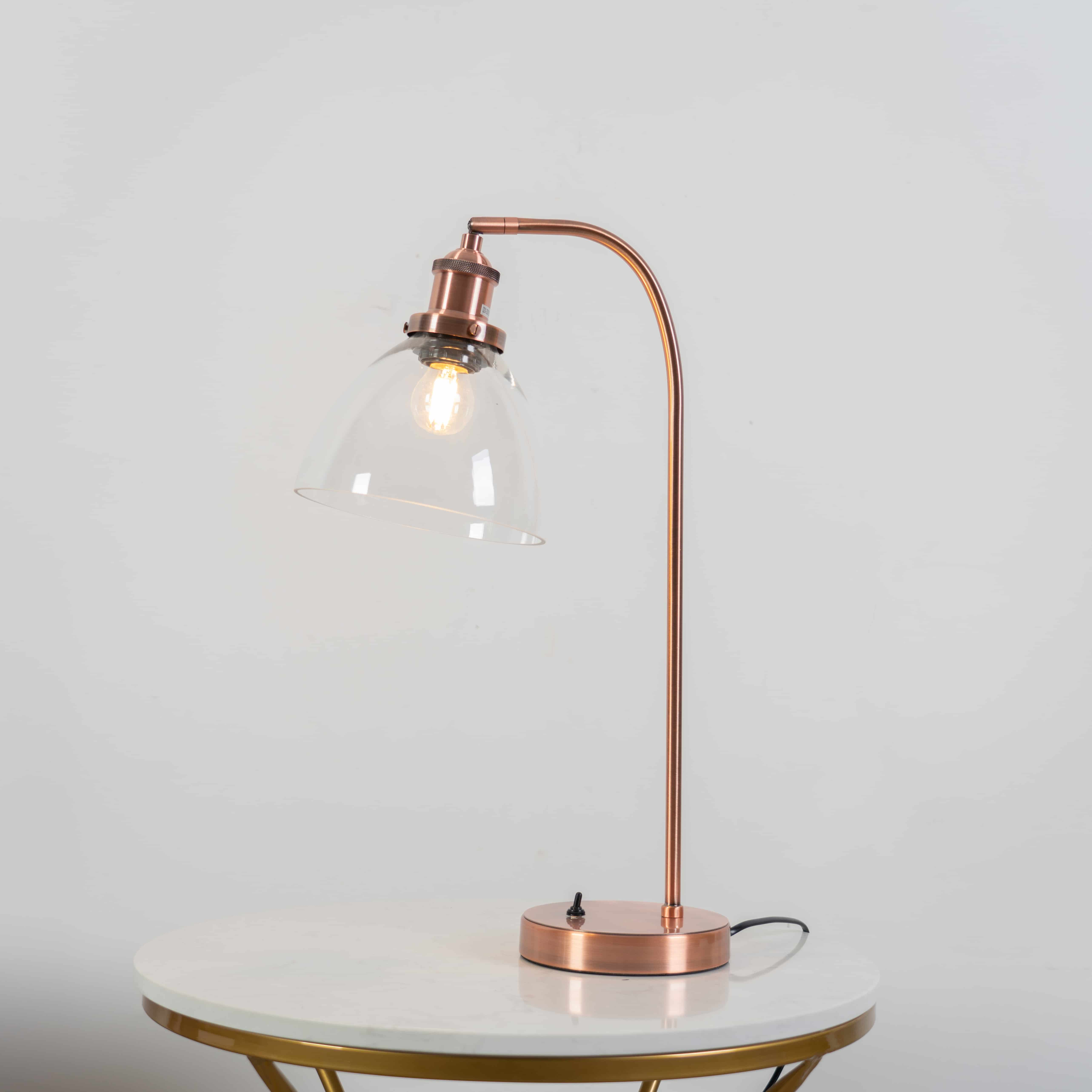 Lampe Flavia Overview